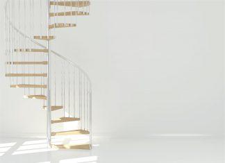 skäl att ha spiral som en trappa|Nyhetsgram