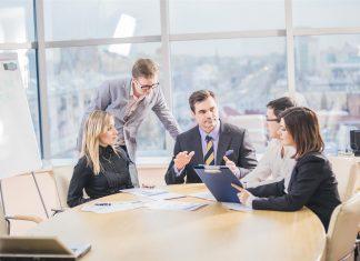 olika typer av konsulter | Nyhetsgram
