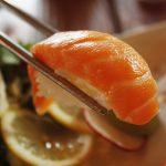 Lax för gravida på Sushi Yama i Söderhallarna|Nyhetsgram