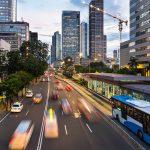 modern och smart stad|Nyhetsgram