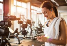 Nordic Wellness gym i Haninge|Nyhetsgram