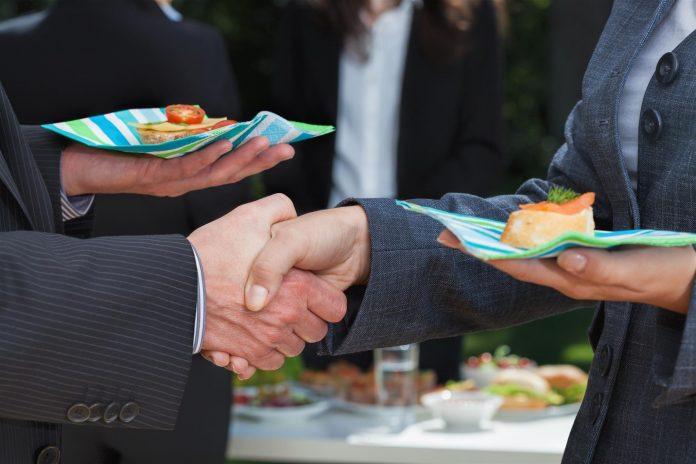 Tips för när du ska välja företagscatering i Stockholm | nyhetsgram.se