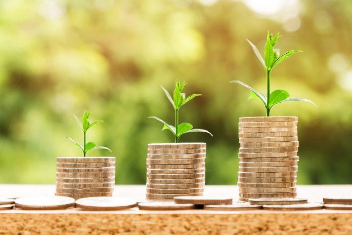 Fixa finansiering till ditt företag med denna metod- NYHETSGRAM
