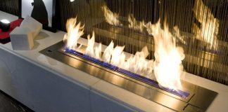 Bioetanol spisbränsle är ett miljövänligt alternativ som fungerar perfekt för din kamin | Nyhetsgram