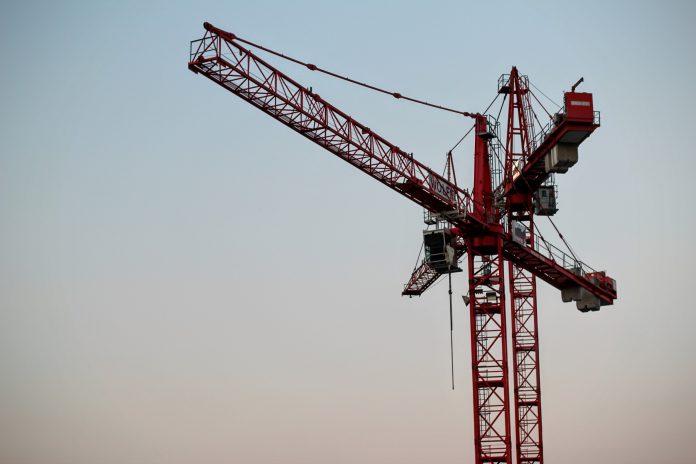 Byggutrustning vid projekt med höga byggnader|Nyhetsgram