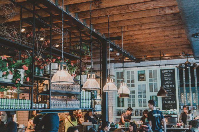 Caféinredningsinspiration | Nyhetsgram