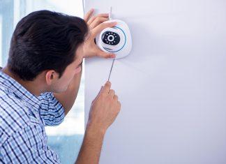 Allt du behöver veta när du ska installera en övervakningskamera hemma   Nyhetsgram
