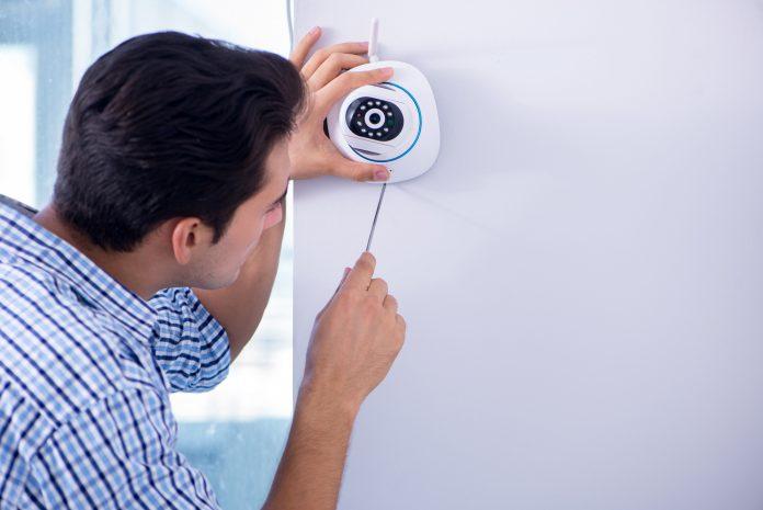 Allt du behöver veta när du ska installera en övervakningskamera hemma | Nyhetsgram