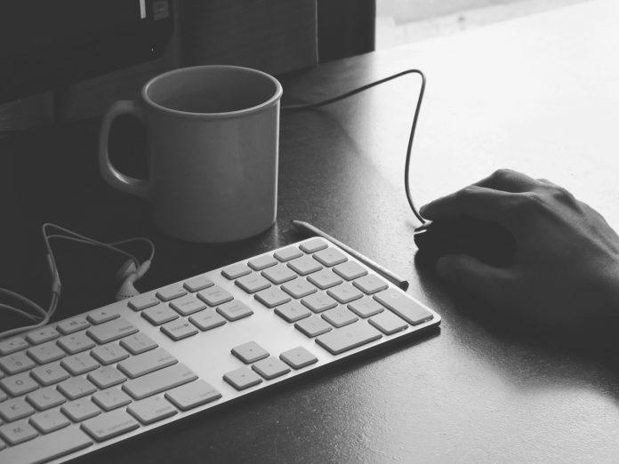 Skapa en mer ergonomisk arbetsplats med ett numeriskt tangentbord | Nyhetsgram