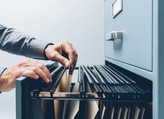 Arkivering i Stockholm är viktigt för företag – måste spara räkenskapsinformation i sju år   Nyhetsgram