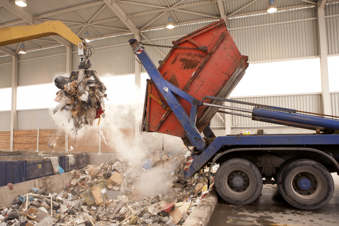 Sanering av farligt avfall från förorenade miljöer och byggnader har stora krav på korrekt hantering | Nyhetsgram