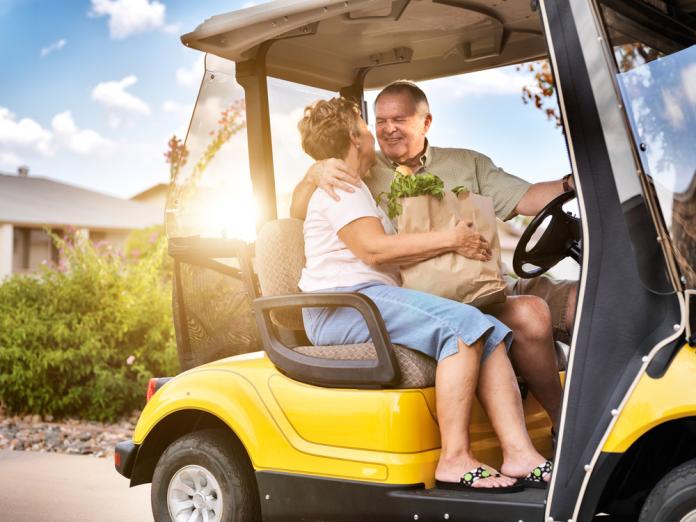 Därför är pensionärsboende utomlands perfekt för längre utlandsvistelser | Nyhetsgram
