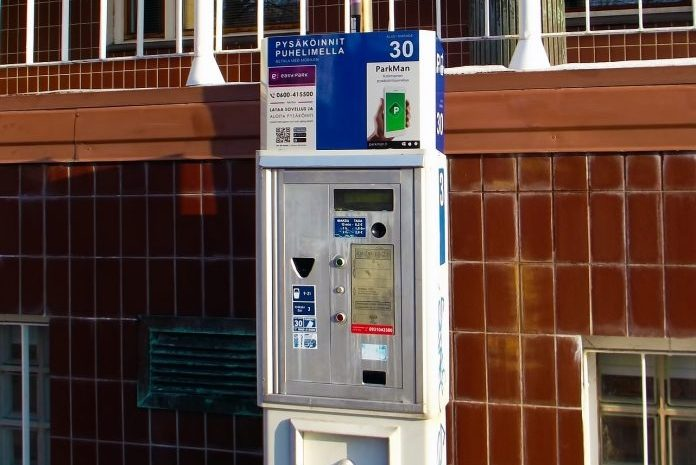 Betala parkering enkelt och effektivt med moderna och flexibla parkeringssystem | Nyhetsgram