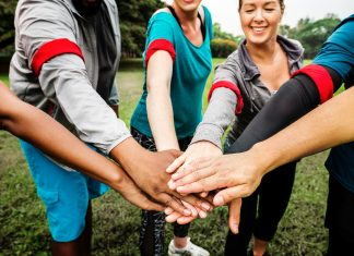 Teambuilding med samarbetsfrämjande aktiviteter | Nyhetsgram